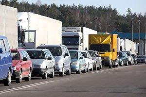 о снятии ограничений на ввоз грузовиками в Польшу топлива