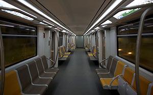 поезд нового типа