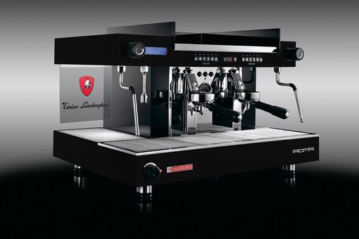 кофемашина от Ламборджини