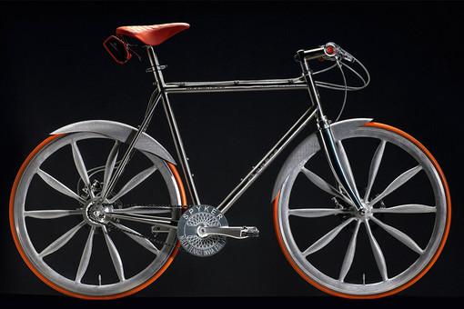 велосипед от Спайкер