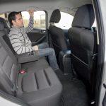 Сравнительный тест Ford Kuga, Mazda CX5 и Toyota Rav 4