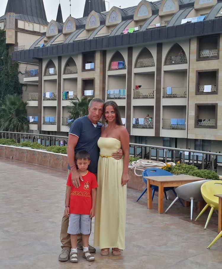 отпуск, отдых, поездка, Турция