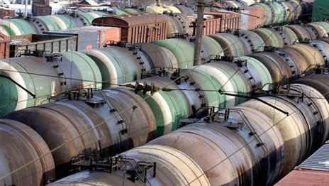 экспортные пошлины на нефть и нефтепродукты