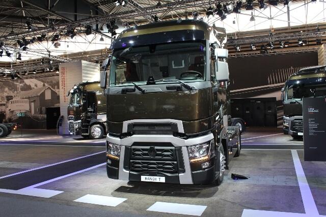 грузовик года