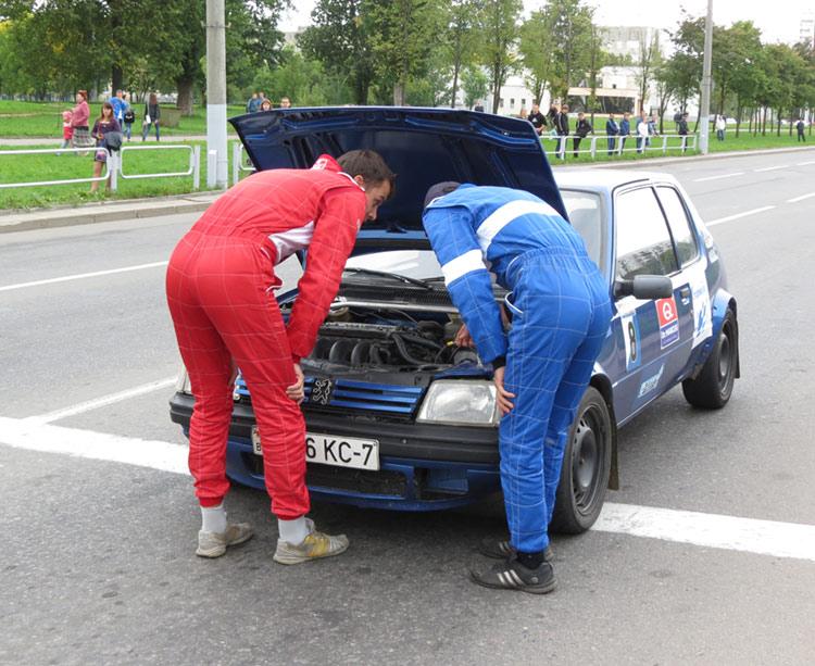 скоростное, маневрирование, Витебск, ADT.BY