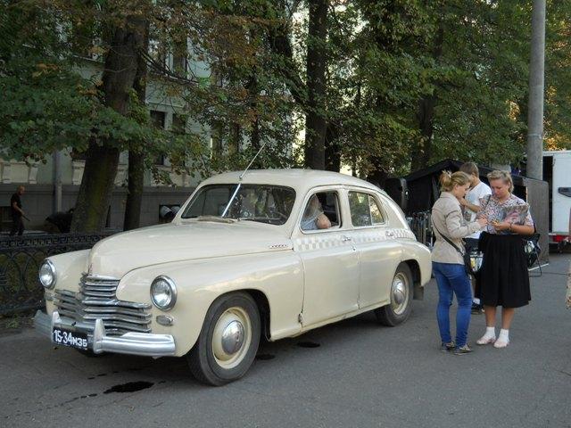кино о советской эпохе
