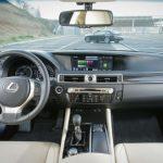 Audi A6 Hybrid vs Lexus GS 450H