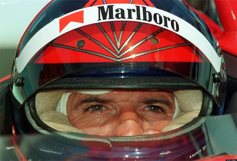 чемпион, Формула-1, Эмерсон, Фиттипальди