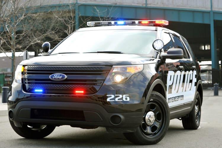 Форд, фургон, заключенные, система, контроль, полиция