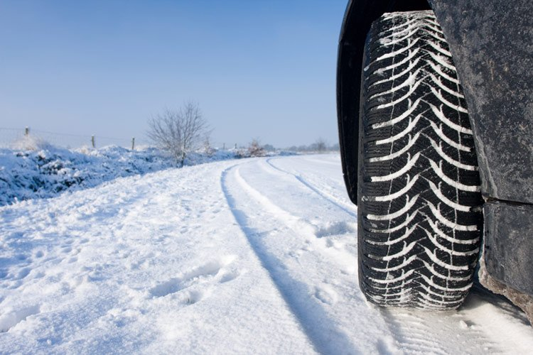 Литва, зимний, шины, обязательно
