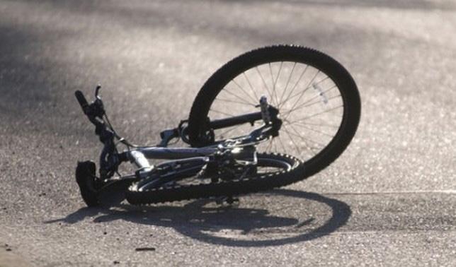 Ивацевичи, велосипедистка, авария