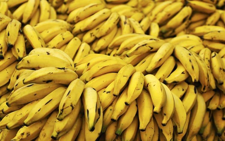 контрабанда, бананы, таможня
