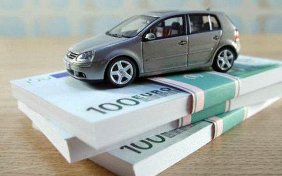 транспортный налог, госпошлина, налог на автомобиль