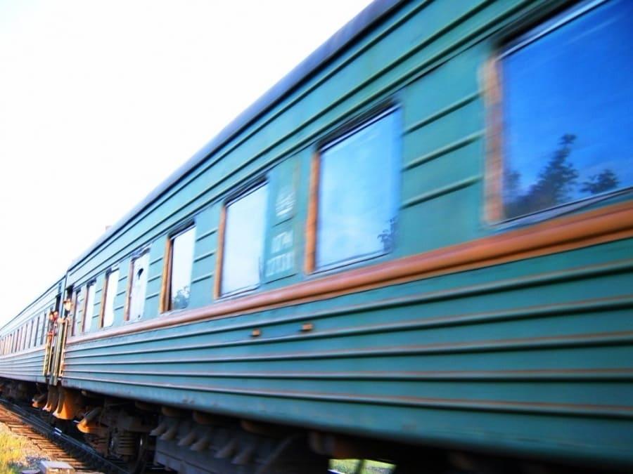 железная дорога, безопасность, ДТП