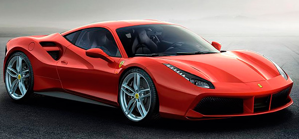 458 Italia , Ферари, Ferrari