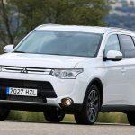 сравнительный тест, Mitsubishi Outlander, Nissan X-Trail