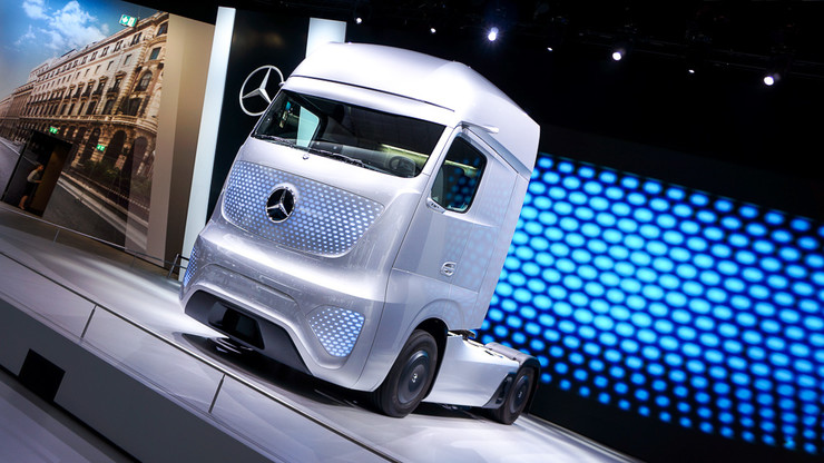 Mercedes-Benz, Мерседес, iF Design Award 2015
