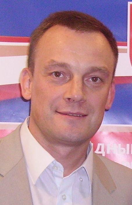 """и.о. заместитель Генерального директора ОАО """"Белшина"""" Рабкевич В.М."""
