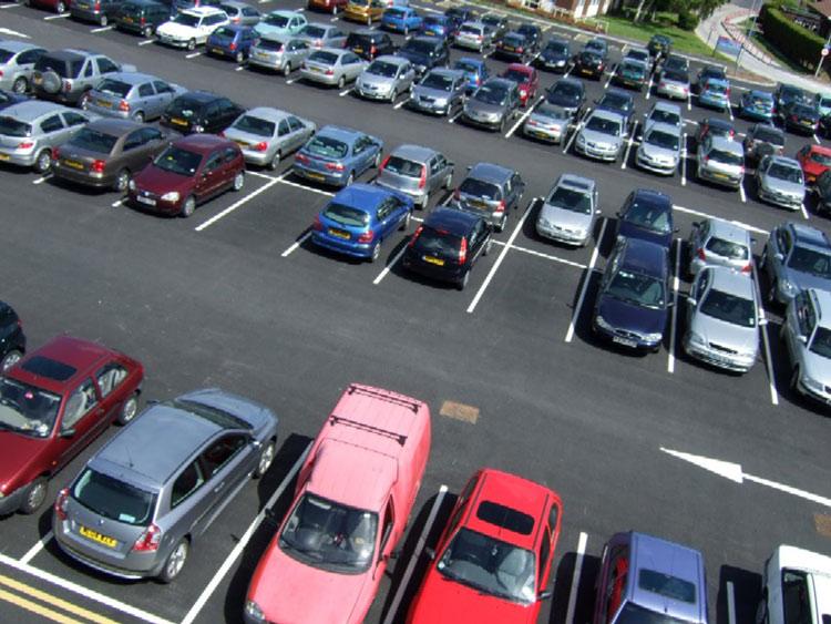 проблема парковок, автовладельцы, минск