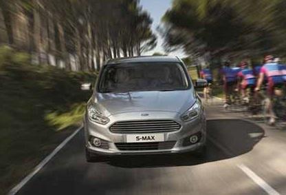 В моделях Ford установят «умный» ограничитель скорости