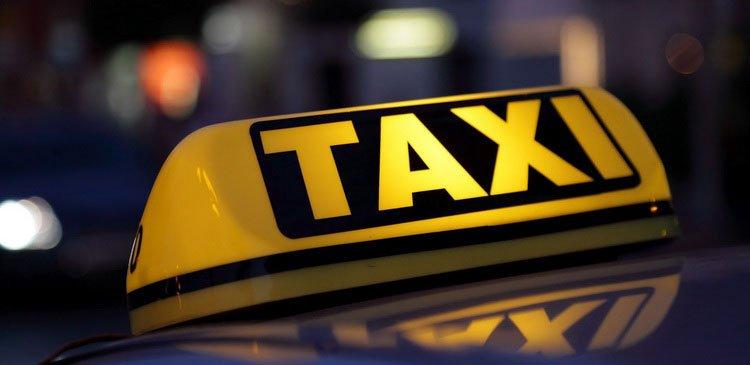 На прошлой неделе совершено два нападения на таксистов