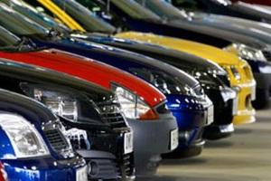 Автодилеры Беларуси освобождают склады