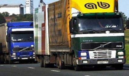 На автодорогах Беларуси введены сезонные ограничения нагрузок