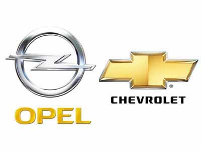 Opel и Chevrolet остаются в Беларуси