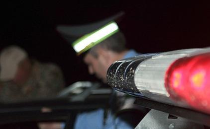 Погоня в Бресте: задержание нетрезвого водителя с применением силы