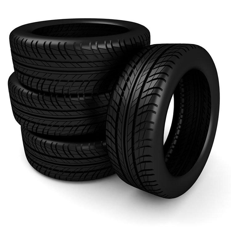 Новые правила ввоза автомобильных шин
