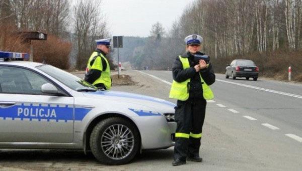 В Польше вырастут штрафы