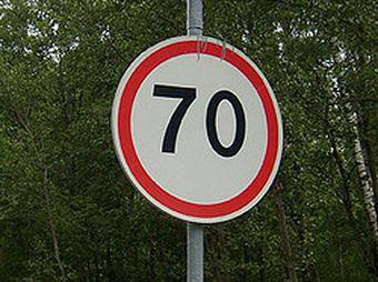 На участках Долгиновского тракта и проспекта Дзержинского разрешат быстрее ездить