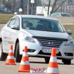 Citroen C4 Sedan против Nissan Sentra