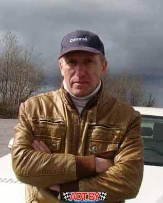 Шевченко Анатолий, главный редактор газеты «Автодайджест»