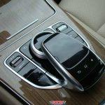 Новый С-class от Mercedes