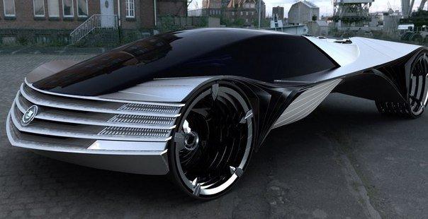 Автомобиль, который будет требовать заправки раз в сто лет – миф или реальность?