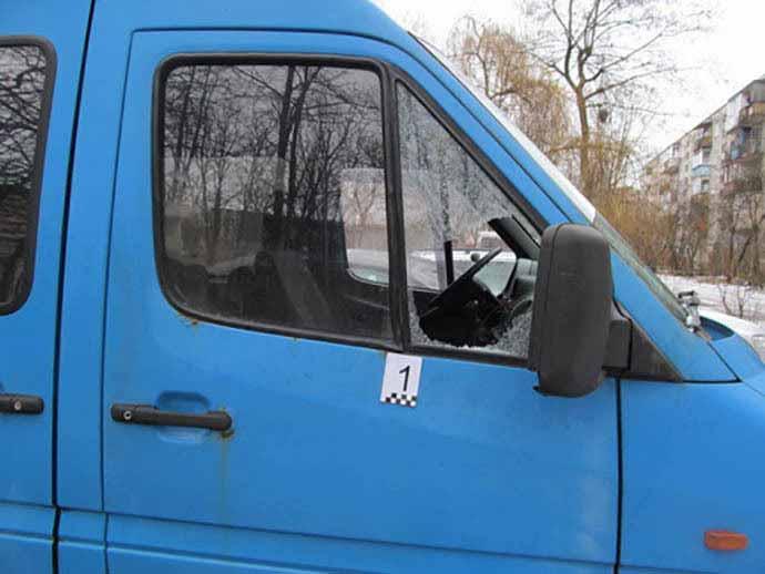 В Минске задержан серийный автовор