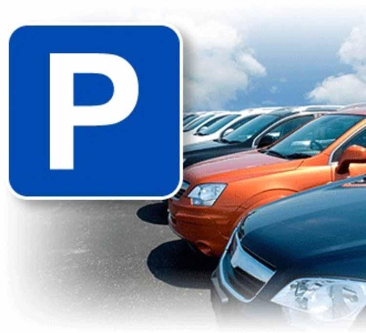 Фонд «Минскгоримущество» впервые проведет открытый аукцион по продаже машино-мест