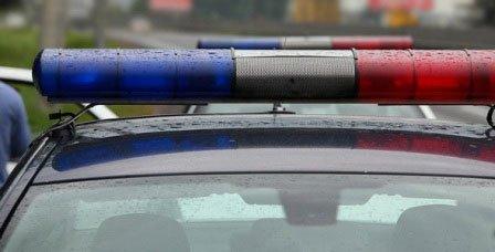 Погоня с применением оружия произошла в Мядельском районе