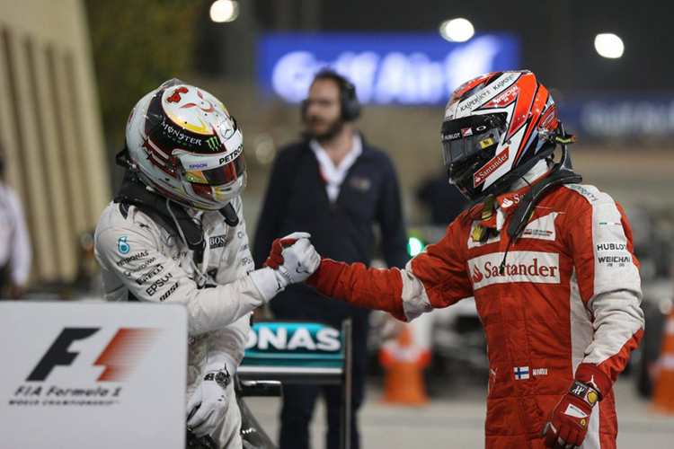 """""""Формула-1"""". Сезон 2016 года стартует на месяц позже"""