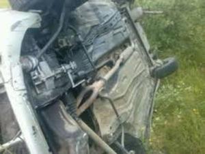 ДТП в Лидском районе: другу не помог и сам погиб