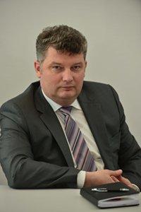 Председатель Дирекции ИООО «Капш Телематик Сервисиз» Сергей Родионов