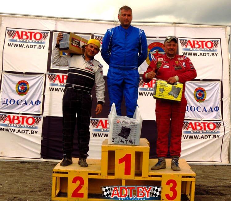 1-ый этап Кубка Беларуси по трековым гонкам 2015
