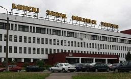 5 мая сотрудники КГБ задержали главного инженера МЗКТ