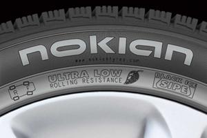 Шинный концерн Nokian Tyres опубликовал результаты работы  в 1 квартале 2015 года