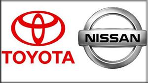 6,5 млн автомобилей Toyota и Nissan будет отозвано
