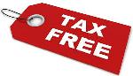 С 1 июня введена комиссия в размере 1 евро с каждого чека за возврат по Tax Free