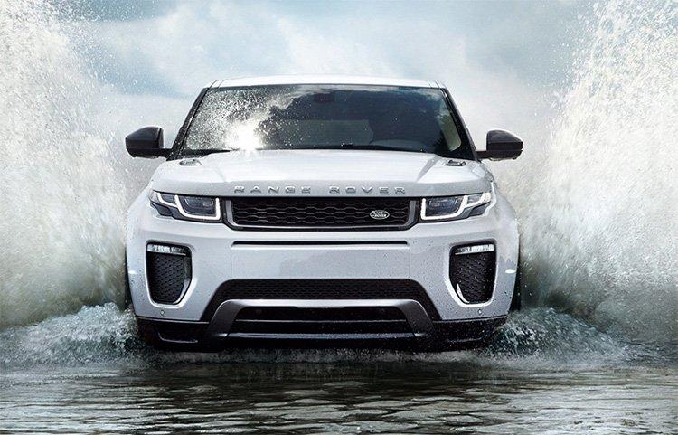 Jaguar Land Rover отзывает автомобили из-за самопроизвольного открытия дверей