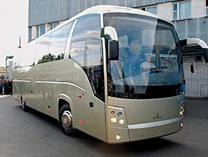 Минсктранс изменяет расписание международных автобусных маршрутов