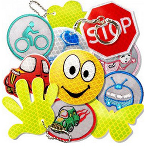 Очередной Единый день безопасности дорожного движения будет посвящен пользе фликера